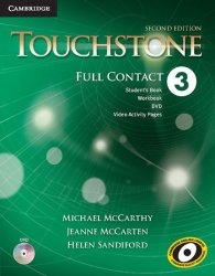 Touchstone Level 3 Full Contact - Michael McCarthy