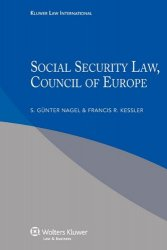 Social Security Law, Council of Europe