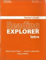 READING EXPLORER INTRO TEACHER´S GUIDE