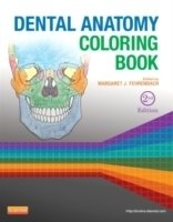 Dental Anatomy Coloring Book, 2nd ed.