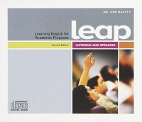 Learning English for Academic Purposes CD (134583)