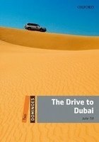 DOMINOES Second Edition Level 2 - THE DRIVE TO DUBAI + MultiROM PACK