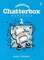 AMERICAN CHATTERBOX 1 WORKBOOK
