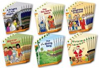 Stage 6 More Storybooks Class Pack a (oxford Reading Tree) New Edition