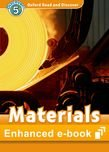 Oxford Read and Discover Level 5: Materials To Products OLB eBook