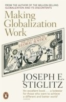 Making Globalization Work : The Next Steps to Global Justice