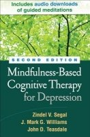 Mindfulness-based cognitive therapy for depression, 2.ed.