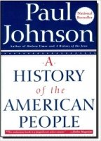 History of American People
