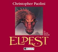 Eldest - CD - Christopher Paolini