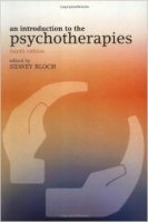 Introduction to Psychotherapies 4th Ed.
