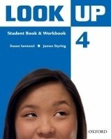 LOOK UP 4 STUDENT´S PACK (Student´s Book + Workbook with MultiROM)
