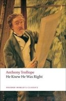 HE KNEW HE WAS RIGHT (Oxford World´s Classics New Edition)