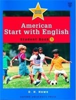 AMERICAN START WITH ENGLISH 1 STUDENT´S BOOK