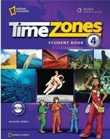 TIME ZONES 4 STUDENT´S BOOK