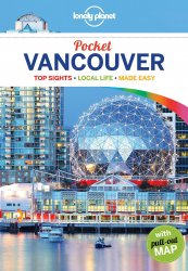Lonely Planet Vancouver Pocket 2.