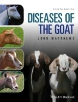 Diseases of the Goat, 4th ed.