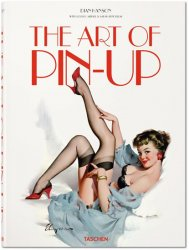 The Art of Pin-up - Hanson Dian