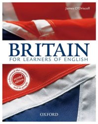 Britain for Learners of English (2nd) - James O´Discroll