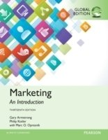 Marketing: An Introduction, 13th rev ed.