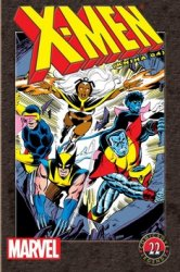 X-Men 4 - Comicsové legendy 22