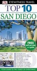 San Diego (Top10) 2013 - (Dorling Kindersley)