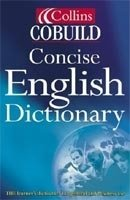 COLLINS COBUILD CONCISE LEARNER´S DICTIONARY
