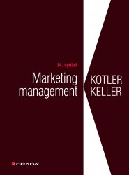 Marketing management [E-kniha]