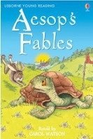 Usborne Young Reading Level 2: Aesop´s Fables + CD