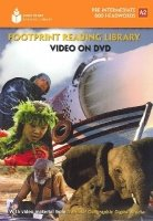 FOOTPRINT READERS LIBRARY Level 800 VIDEO ON DVD