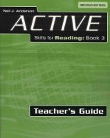 ACTIVE SKILLS FOR READING Second Edition 3 TEACHER´S GUIDE