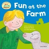READ WITH BIFF, CHIP & KIPPER FIRST EXPERIENCES: FUN AT THE FARM (Oxford Reading Tree)