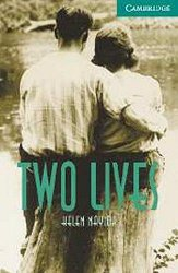 Camb Eng Readers Lvl 3 Two Lives: T. Pk w. gratis CD