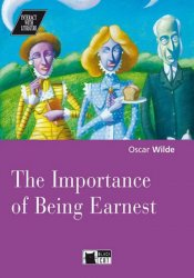 Importance Being Earnest + CD
