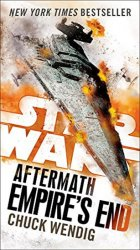 Star Wars: Empire´s End - Chuck Wendig