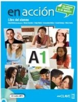 EN ACCION A1 LIBRO DEL ALUMNO + CD + MP3