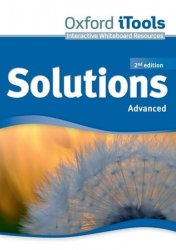 Maturita Solutions Advanced iTools DVD-ROM (2nd)