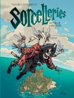 BD, Sorcelleries (Tome 3)