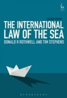 The International Law of the Sea, 2nd ed.