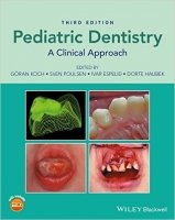 Pedriatric Dentistry: A Clinical Approach, 3rd Ed.