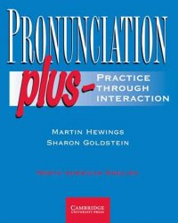 Pronunciation Plus: Student´s Book - Martin Hewings