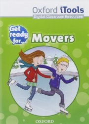 Get Ready for Movers iTools - Petrina Cliff