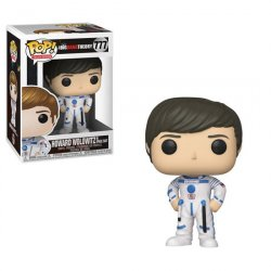 Funko POP TV: Big Bang Theory S2 - Howard - neuveden