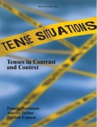 Tense Situations: Tenses in Contrast and Context (second Edition)