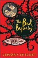 The Bad Beginning (Series of Unfortunate Events)