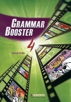 GRAMMAR BOOSTER 4 STUDENT´S BOOK + CD-ROM PACK
