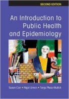 Introduction to Public Health and Epidemiology 2nd Ed.