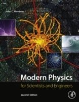 Modern Physics for Scientists and Engineers, 2nd Ed.