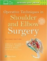 Operative Techniques in Shoulder and Elbow Surgery, 2nd Ed.