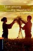 Oxford Bookworms Library New Edition 2 Love Among the Haystacks OLB eBook + Audio
