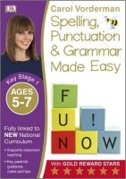 Made Easy Spelling, Punctuation and Grammar (Key Stage 1 - Age 5 - 7)